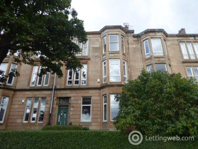 Property to rent in flat 0/2 at 117 Stanmore Road