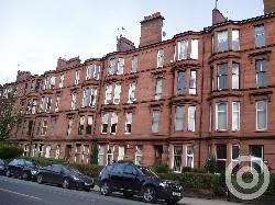 Property to rent in Flat 2/1 at 268 Crow Road