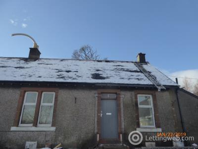 Property to rent in 3  auchendores cottage Finlaystone Road