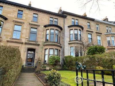 Property to rent in 22 cleveden gardens Glasgow