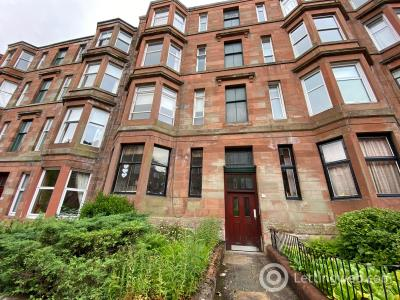 Property to rent in dudley drive  flat 3/1 at 41    glasgow