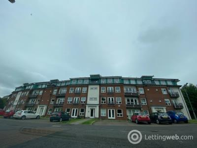 Property to rent in Flat 3/1 at 64 strathblane gardens