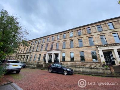 Property to rent in Hamilton Drive 41 D