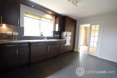 Property to rent in Fitzroy Grove, Jackton, GLASGOW, Lanarkshire, G74
