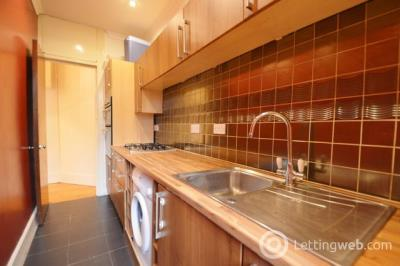 Property to rent in Minard Road, Shawlands, GLASGOW, Lanarkshire, G41