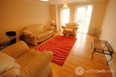 Property to rent in Mansionhouse Road, Langside, GLASGOW, G41