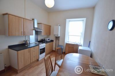 Property to rent in Hill Street, Garnethill, GLASGOW, G3