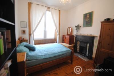 Property to rent in Cartvale Road, Langside, GLASGOW, Lanarkshire, G42