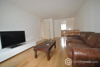 Property to rent in Cleveland Street, Charing Cross, GLASGOW, Lanarkshire, G3