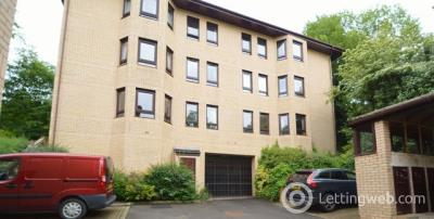 Property to rent in Hayburn Gate, 56 Fortrose Street, Partickhill, Glasgow, G11