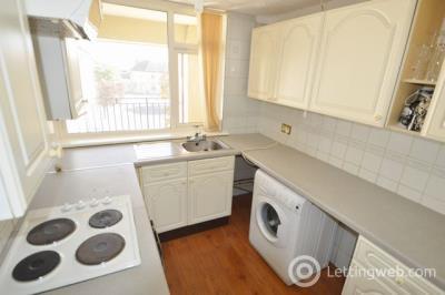Property to rent in Wyndford Road, Maryhill, GLASGOW, Lanarkshire, G20