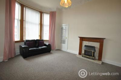 Property to rent in Cumbernauld Road, Dennistoun, GLASGOW, Lanarkshire, G31