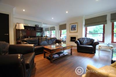 Property to rent in St Andrews Drive, Pollokshields, GLASGOW, Lanarkshire, G41