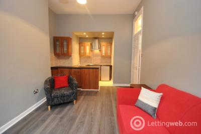 Property to rent in Laurel Street, Partick, GLASGOW, Lanarkshire, G11