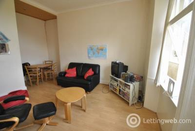 Property to rent in Meadowpark Street, Dennistoun, GLASGOW, G31