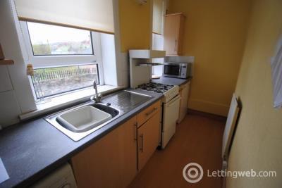 Property to rent in Royston Square, Royston, GLASGOW, G21