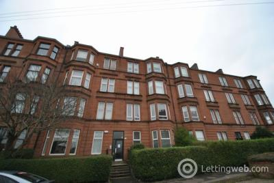 Property to rent in Onslow Drive, Dennistoun, GLASGOW, G31