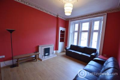 Property to rent in Roslea Drive, Dennistoun, GLASGOW, G31
