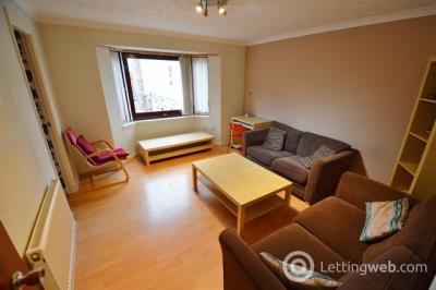 Property to rent in Leyden Court, Maryhill, GLASGOW, Lanarkshire, G20