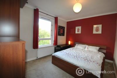 Property to rent in Kirkton Avenue, Knightswood, GLASGOW, Lanarkshire, G13