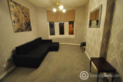 Property to rent in Springburn Road, Springburn, GLASGOW, Lanarkshire, G21