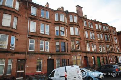 Property to rent in Crathie Drive, Partick, GLASGOW, Lanarkshire, G11