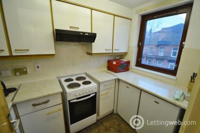Property to rent in 42 West Graham Street, Dalhousie Court, GLASGOW, G4