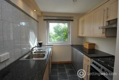 Property to rent in Hillend Road, Milton, GLASGOW, Lanarkshire, G22