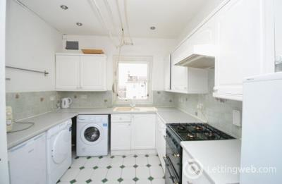 Property to rent in Thornwood Avenue, Partick, GLASGOW, Lanarkshire, G11