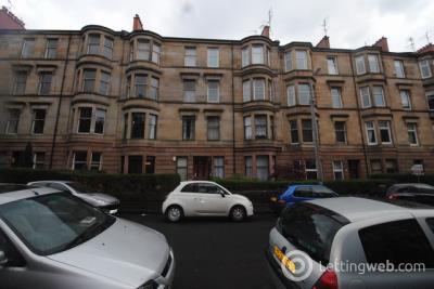 Property to rent in Havelock Street, Dowanhill, GLASGOW, Lanarkshire, G11