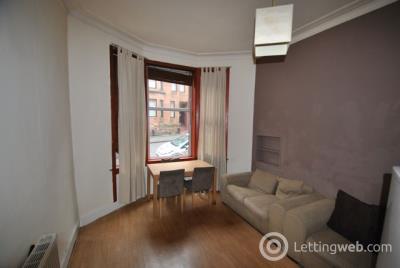 Property to rent in Aberdour Street, Dennistoun, GLASGOW, Lanarkshire, G31