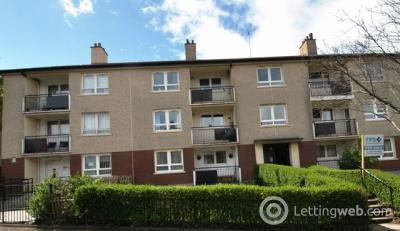 Property to rent in Knapdale Street, Maryhill, GLASGOW, Lanarkshire, G22