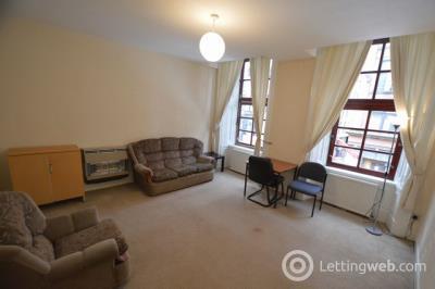 Property to rent in Pitt Street, City Centre, GLASGOW, Lanarkshire, G2