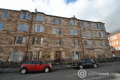 Property to rent in Elizabeth Street, Cessnock, GLASGOW, Lanarkshire, G51