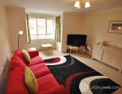 Property to rent in Golfhill Drive, Dennistoun, GLASGOW, Lanarkshire, G31