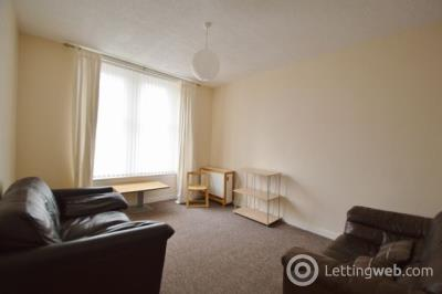 Property to rent in Angus Street, Springburn, GLASGOW, Lanarkshire, G21