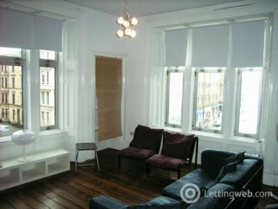 Property to rent in Armadale Street, Dennistoun, GLASGOW, Lanarkshire, G31