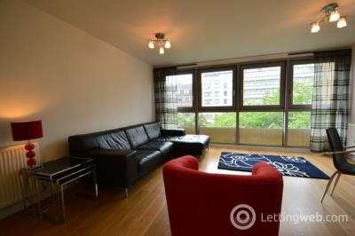 Property to rent in Albion Street, The Headline Building, GLASGOW, Lanarkshire, G1