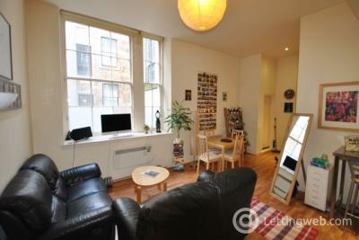 Property to rent in Scot House, 12-16 South Frederick Street, GLASGOW, G1