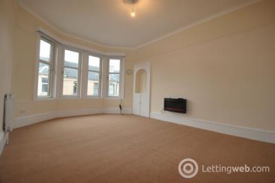 Property to rent in North Gardner Street, Partickhill, GLASGOW, Lanarkshire, G11