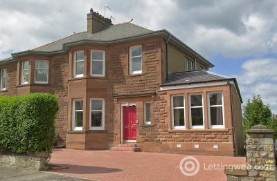 Property to rent in Cadogan Road, Liberton, Edinburgh