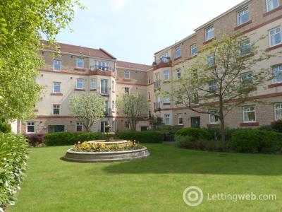 Property to rent in Sinclair Place, Gorgie, Edinburgh