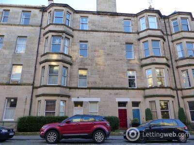 Property to rent in Bruntsfield Gardens, Bruntsfield, Edinburgh