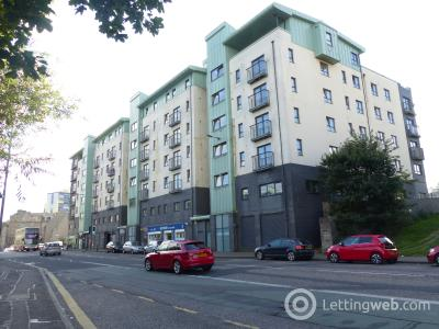 Property to rent in Lindsay Road, Leith, Edinburgh