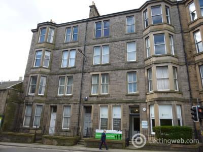 Property to rent in Morningside Road, Morningside, Edinburgh