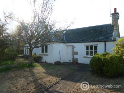 Property to rent in Eightmileburn Cottage, Braidwood Farm, Penicuik