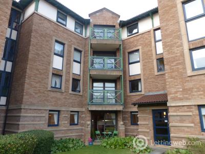 Property to rent in North Werber Park, Fettes, Edinburgh