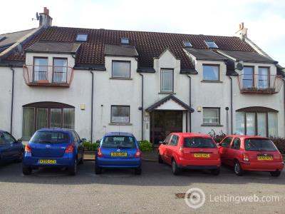 Property to rent in Lord Hay's Grove, Old Aberdeen, Aberdeen