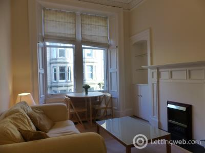 Property to rent in Comely Bank Place, Stockbridge, Edinburgh
