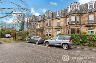 Property to rent in Greenhill Terrace, Grange, Edinburgh